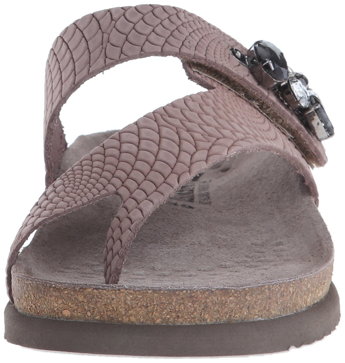Mephisto Women's Halice Flip Flop, Old Pink Rio, 9 M US by Mephisto (Image #4)