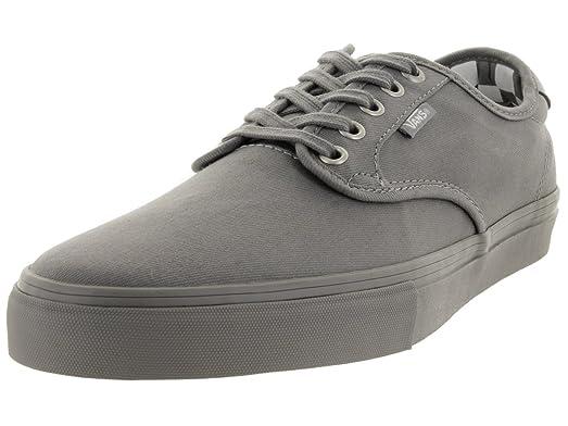 Vans Mens Chima Ferguson Pro (Mono) Titanium Skate Shoe 8 Men US