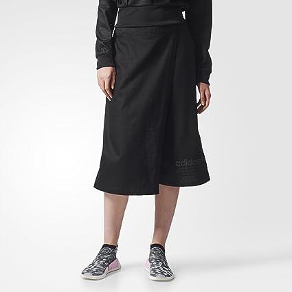 adidas BQ5359 Pantalón, Mujer, Negro, 36