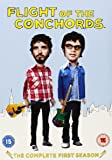 Flight Of The Conchords: The Complete HBO First Season [DVD] [2007]