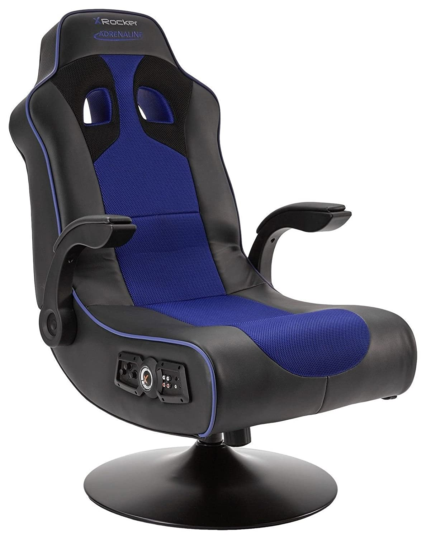 X-Rocker Adrenaline Gaming Chair - PS4 & Xbox One Xrocker