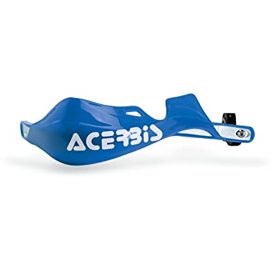 Acerbis 2142000211 Rally Pro X-Strong Blue Handguard: Automotive