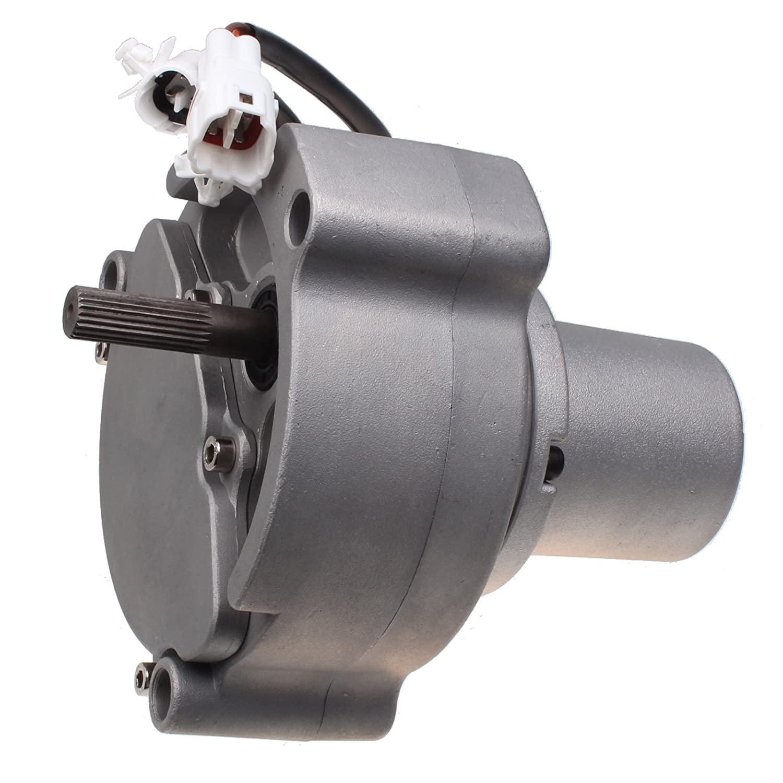 Holdwell Throttle Stepping Motor Assy YN2406U197F4 Fit for Kobelco SK200-1 SK200-3 SK200-5 Excavator