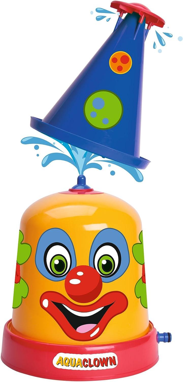 toy big androni aqua clown sprinkler