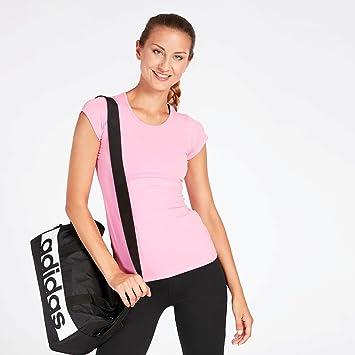 Camiseta Rosa esDeportes IlicotallaMAmazon Básica Mujer Y jc5A3Lq4R