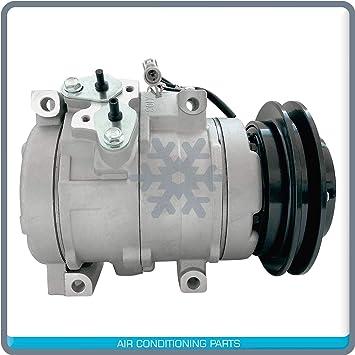 OE# 883106A150 Brand New A//C Compressor For Toyota Prado Land Cruiser