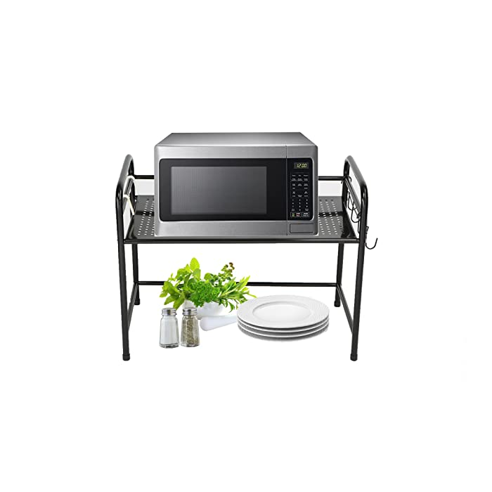 Top 10 Metal Toaster Oven Stand