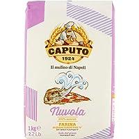 Farinha Nuvola (W270-290 12,5% de Proteína) 1kg Caputo