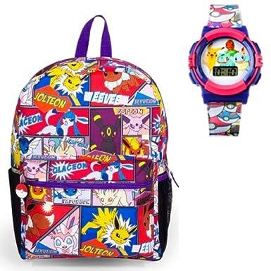 Pokemon Backpack 16