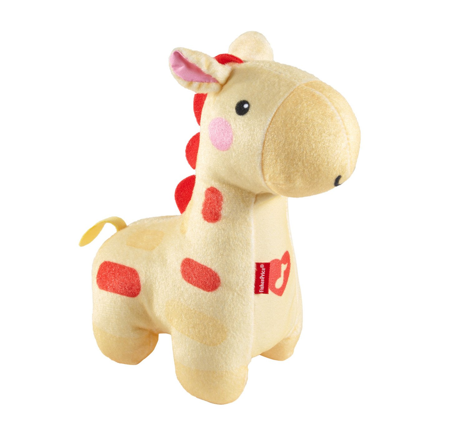 Fisher-Price Soothe and Glow Giraffe CCV17