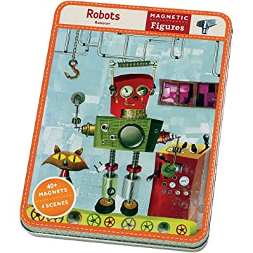 best Mudpuppy Robots reviews