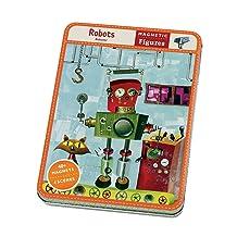 Mudpuppy Robots