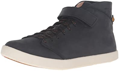 Teva Willow Leather Chukka Sneaker
