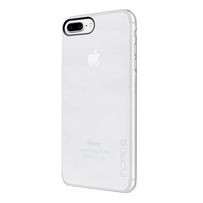 hot sale online e92e9 71520 iPhone 7 Plus Case, Incipio Feather Pure Case [Ultra-Thin][Lightweight]  Cover fits Apple iPhone 7 Plus - Clear