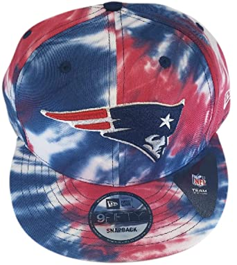 New Era Mens Marbled Team Snapback New England Patriots 11801684-PATS -  Patriots 1363dd8b67