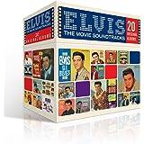 Elvis: The Movie Soundtracks (20 CD)
