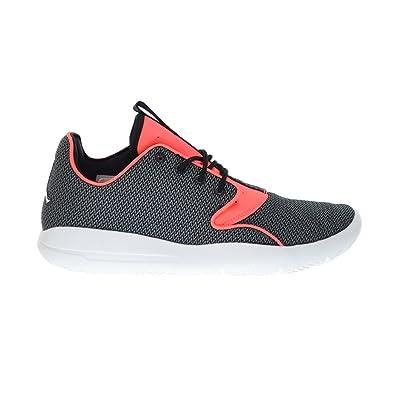 Amazon.com  Jordan Eclipse GG Bigkids Shoes Black Hot Lava-Cool Grey-White  724356-007 (5 M US)  Shoes b666596a4