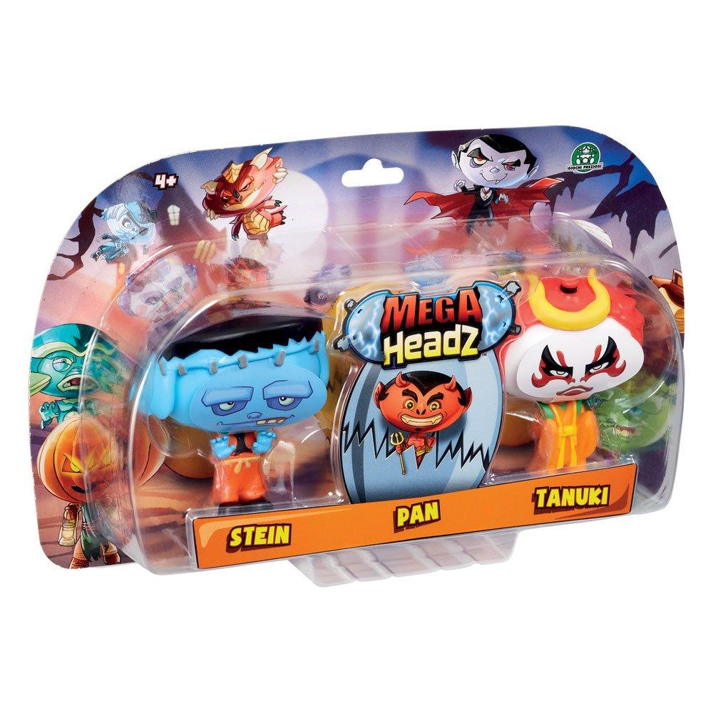 Giochi Preziosi- Hero Eggs Monsters Blíster 3 Figuras ...