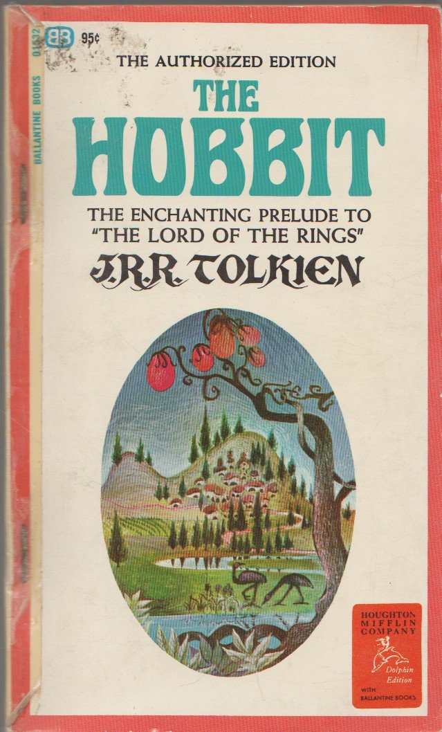 The Hobbit: Amazon.es: J. R. R. Tolkien: Libros