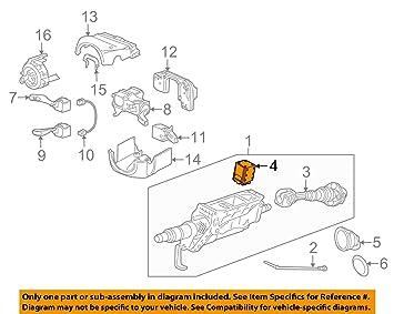 997-618-158-04 2005-2013 porsche 911 control module, relays - amazon canada