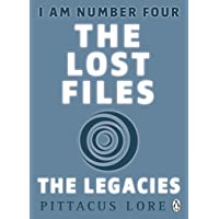 I Am Number Four: The Lost Files: The