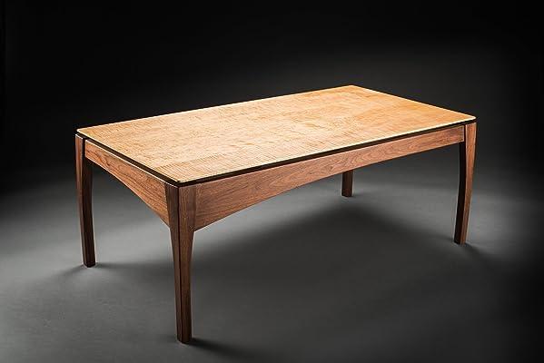 Genesis Floating Table