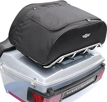 Suitcase man horseshoe
