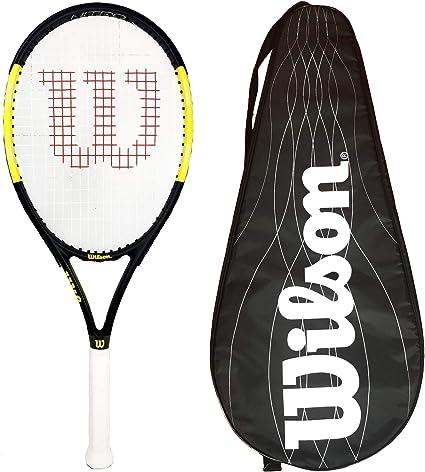 WILSON Tour Slam Tennisschl/äger x 2 Verschiedene Optionen