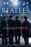 The Mammoth Book of the Beatles (Mammoth Books)