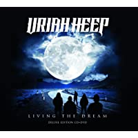 Living The Dream (CD/DVD Dlx. Ed.)
