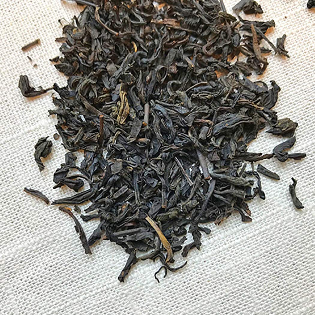 Stash Tea Lapsang Souchong Black Loose Leaf Tea 16 Ounce Pouch Loose Leaf Premium Black Tea for Use with Tea Infusers Tea Strainers or Teapots, Drink Hot or Iced, Sweetened or Plain