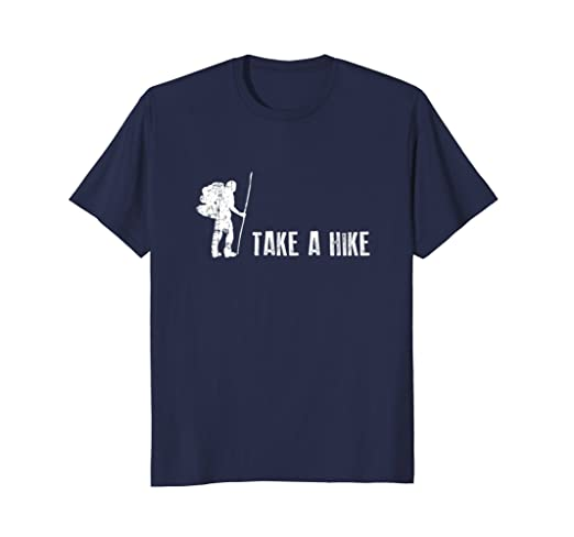 Funny Hiking Shirt