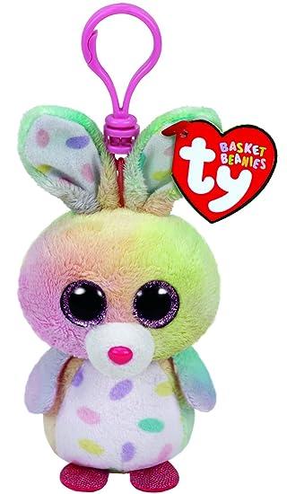 Ty ty35002 Beanie Boo S Llavero: Amazon.es: Juguetes y juegos