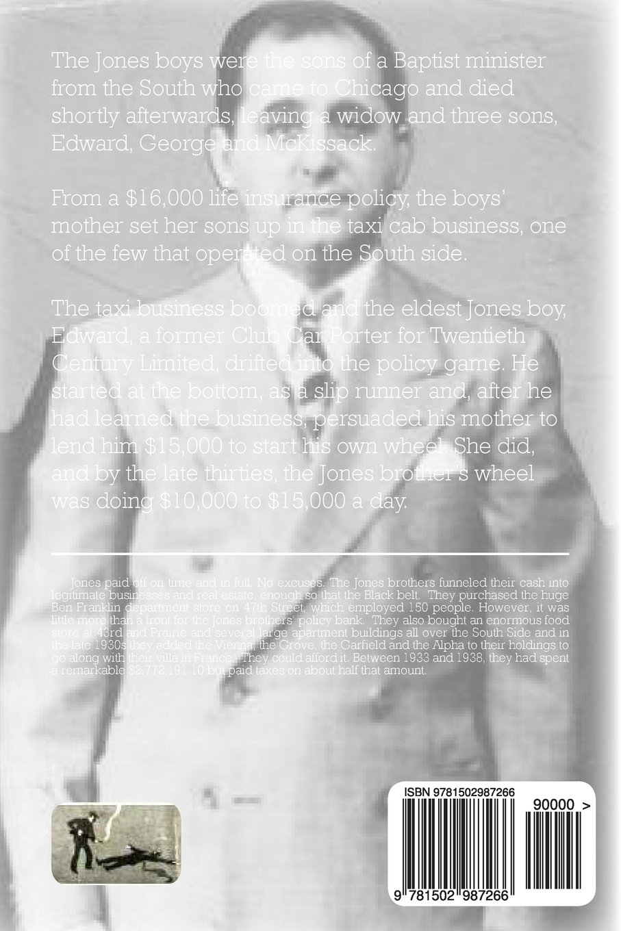 the mob sam giancana and the ovethrow of the black policy rackets in chicago dwayne johnson 9781502987266 amazoncom books