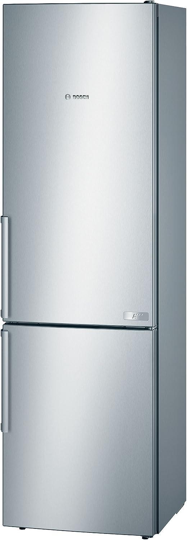 Bosch KGE39AL40 congeladora - Frigorífico (Independiente, Acero ...