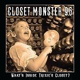 What's Inside Trixie's Closet?