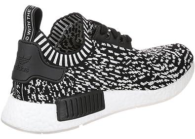 R1 'Zebra' core Size BlackWhite NMD Adidas Pk 4 By3013 ZkuPXi