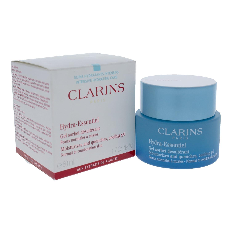 Clarins Hydra-Essentiel Gel Viso 50 ml 3380810109016 CLA73918