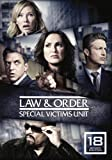 Law & Order Special Victim's Unit: Season 18