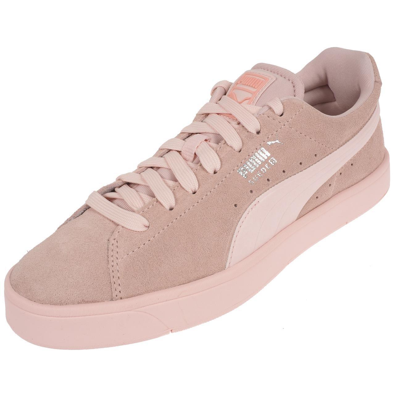 Puma, Damen Sneaker  38 EU|Rose