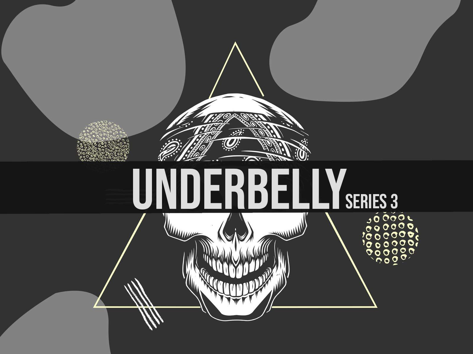 Underbelly - Season 3