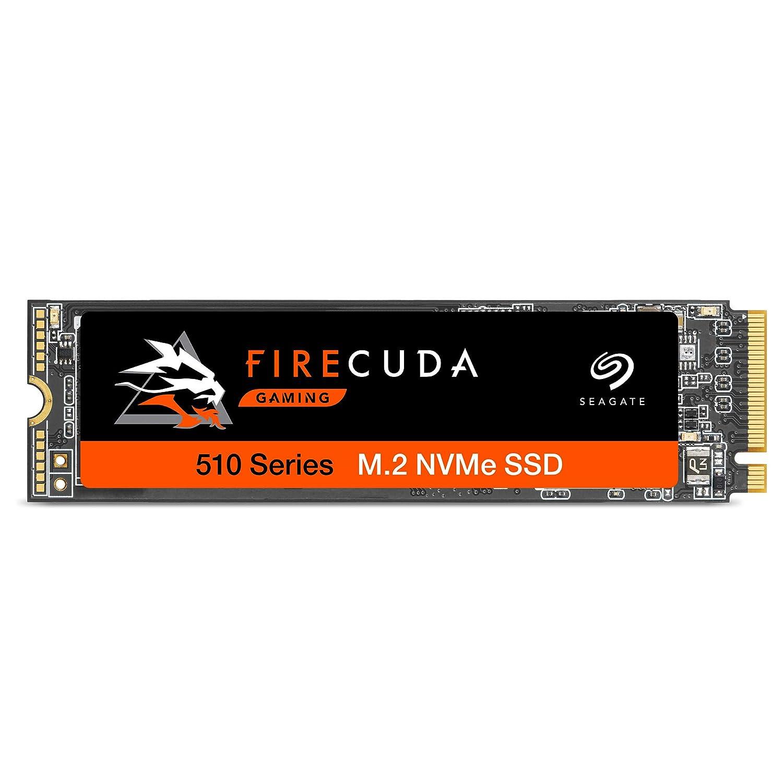 SEAGATE - SSD Client FIRECUDA 510 NVME SSD 500TB M.2 PCIE GEN3 3D ...