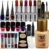 adbeni Combo Makeup-Sets Of 28 Pc-Gc381