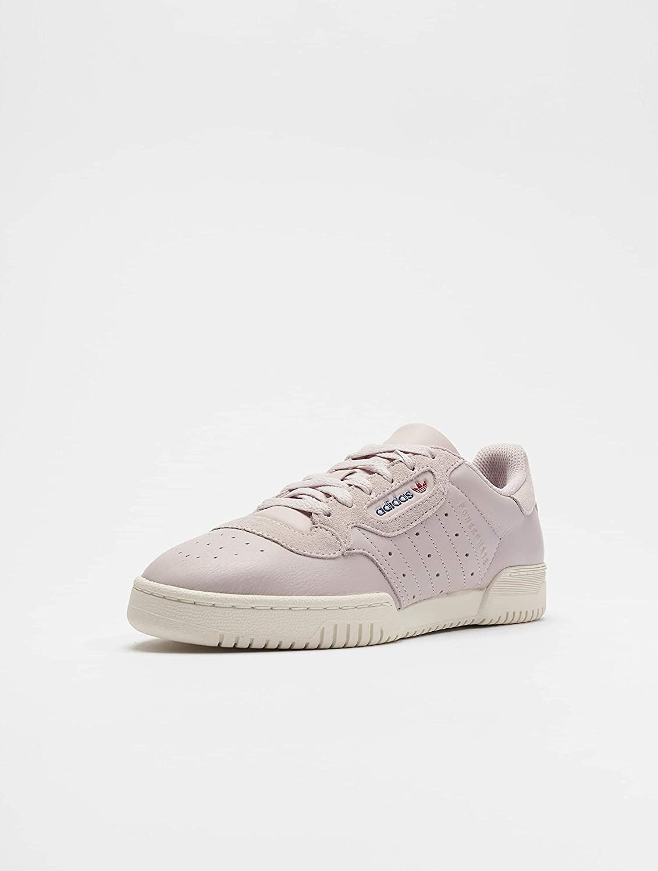 adidas Powerphase (Fliederweiß): : Schuhe