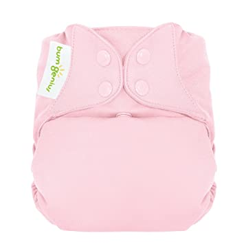 Amazon Bumgenius Freetime All In One One Size Snap Closure