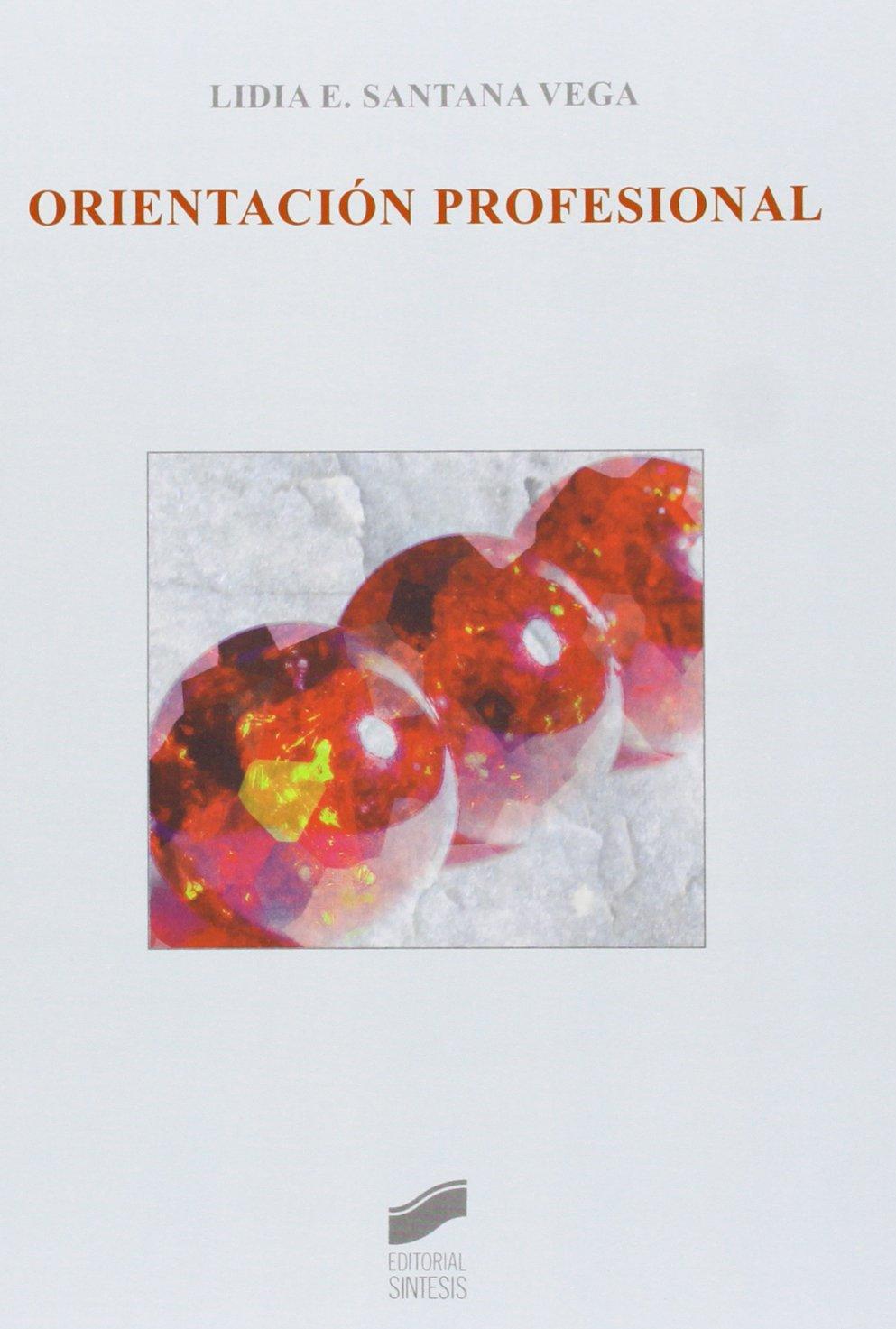 ORIENTACION PROFESIONAL pdf