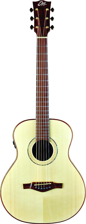 Eko Marco Polo SO - Guitarra eléctrica mini
