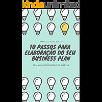 10 passos para elaboração do seu business plan