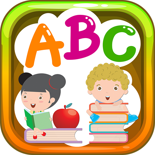 Abc Alphabet Learning Games For Kids  Pronounce English Abc  Learn To Write  Letters And Numbers