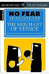 Merchant of Venice (No Fear Shakespeare) Kindle Edition